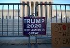 Ông Trump định tổ chức biểu tình vào ngày đối thủ nhậm chức