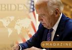 Chỉ dấu chính sách của ông Biden đưa ra cho châu Á - Thái Bình Dương