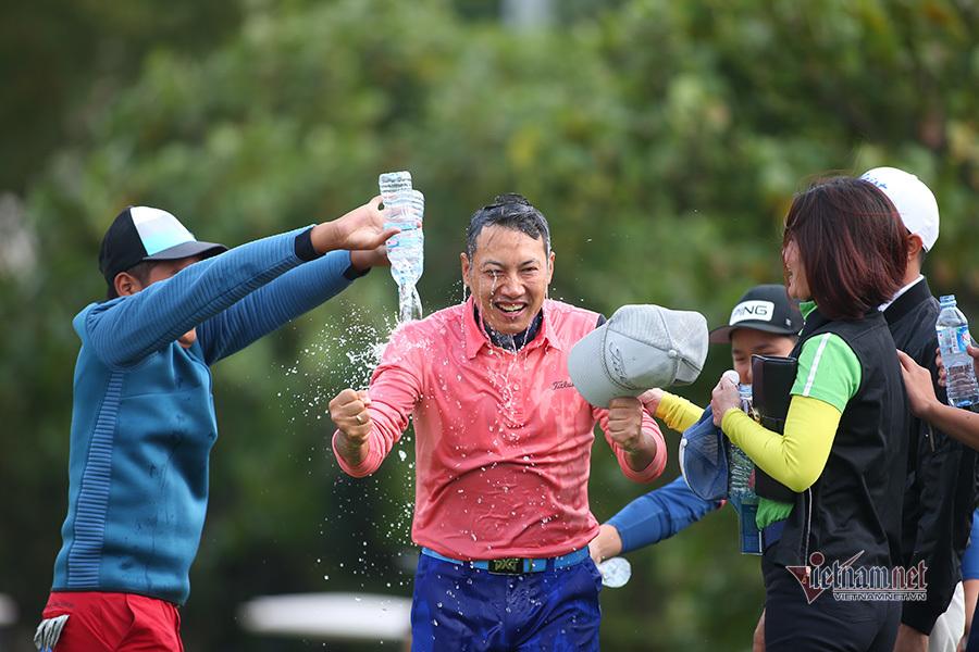 Đỗ Hồng Giang vô địch FLC Vietnam Masters 2020 - vietllot 655