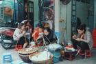 Độc nhất Hà thành: 'Bún ốc nguội vừa ăn vừa khóc', 30 năm chỉ bán vỉa hè