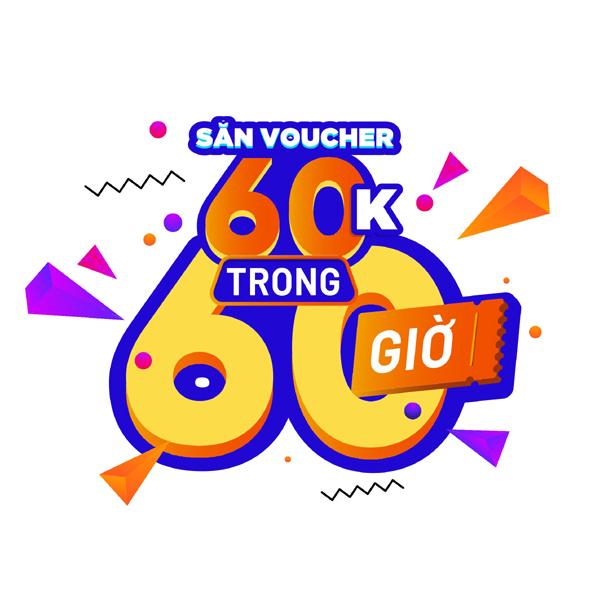 Ngập tràn ưu đãi trong '60 giờ mua sắm trực tuyến Việt Nam'