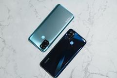 Realme C17 và Realme Watch S sẽ lên kệ ngày 5/12