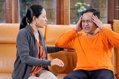 Tuổi 50, nhiều nguy cơ đột quỵ mùa lạnh