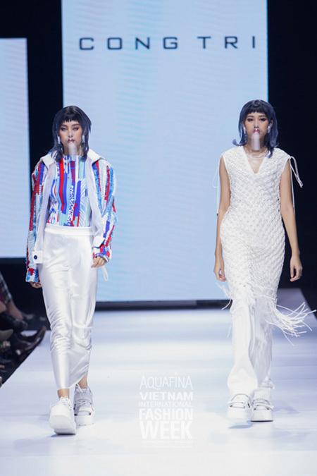 Vietnam International Fashion Week 2020 opens in HCM City