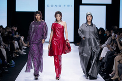 Vietnam International Fashion Week 2020 opens in HCM City