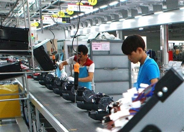 PMI,covid-19 impacts,vietnam economy