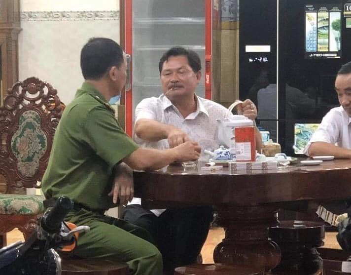 Bình phong 'rửa tiền' của đại gia Thiện Soi vừa bị bắt ở Bà Rịa - Vũng Tàu