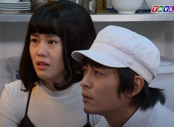 'Vua bánh mì' tập 64: Trước khi ra đi, Thầy Phan muốn Hữu Nguyện giữ lấy Gia Bảo