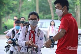 Hải Dương cho học sinh nghỉ học từ 29/1, nghỉ Tết sớm 1 tuần