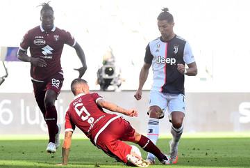 Nhận định Juventus vs Torino: Gọi tên Ronaldo