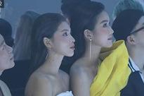 Cặp Á hậu Việt Nam 2020 gây hoang mang với gương mặt giống hệt Bảo Thy - Minh Tú