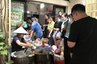 Điểm mặt những quán ăn 'không vội được đâu' ở Hà Nội