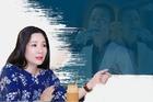 Thanh Thanh Hiền: Tôi không thoả hiệp với sự phản bội của Chế Phong