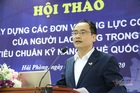 Hơn 77% lao động Việt chưa được công nhận trình độ