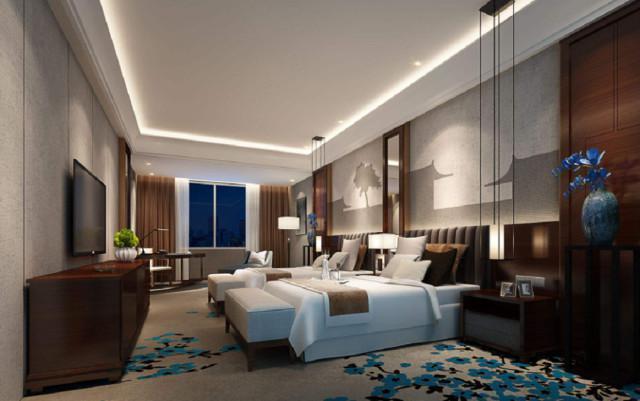 Tại sao khách sạn cao cấp thường đặt chiếc ghế sofa ở cuối giường?