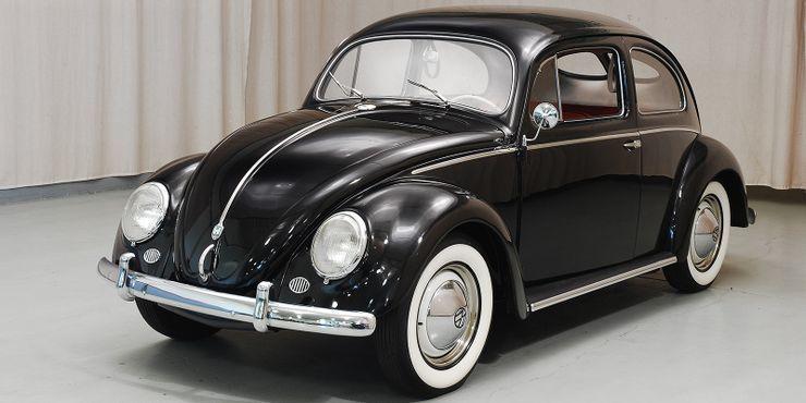 """Những chiếc xe Đức """"độc"""" nhất từng được sản xuất (Phần 1)"""