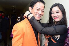 Thanh Thanh Hiền ly hôn Chế Phong sau 7 năm chung sống