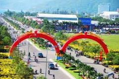 GRDP tỉnh Bình Định bình quân giai đoạn 2016-2020 đạt 6,4%