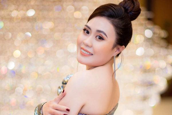 Diễn viên Phan Kim Oanh phim 'Lửa ấm' vai trần gợi cảm - xổ số ngày 24122019