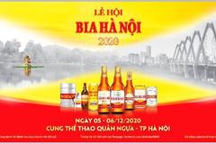 Sẽ không có Lễ hội Bia Hà Nội 2020