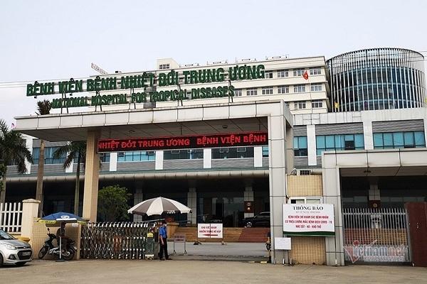 Bệnh viện tuyến đầu chống Covid-19 tư vấn phòng dịch cho người đi nước ngoài - xổ số ngày 24122019