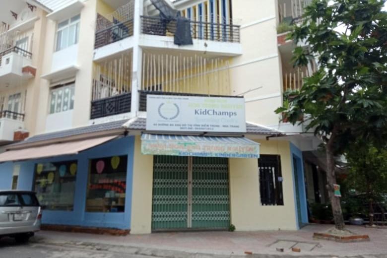 Clip cô giáo đánh trẻ mầm non gây bức xúc ở Nha Trang
