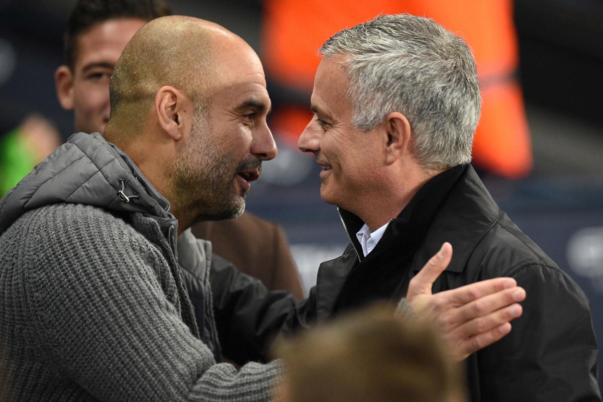 Pep Guardiola cán mốc 700 trận, tuyên bố 'đáp lễ' Mourinho - xổ số ngày 24122019