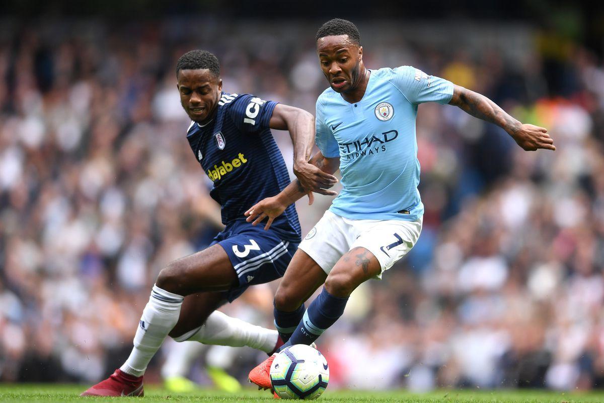Trực tiếp Man City vs Fulham: Quá chênh lệch