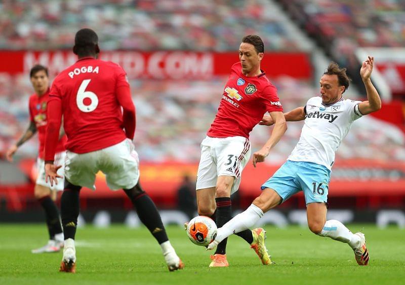Trực tiếp West Ham vs MU: Fernandes và Rashford dự bị