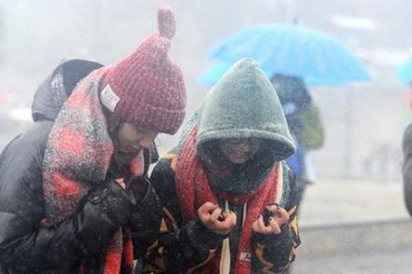 Dự báo thời tiết 6/12, miền Bắc rét căm căm, có nơi dưới 4 độ thumbnail