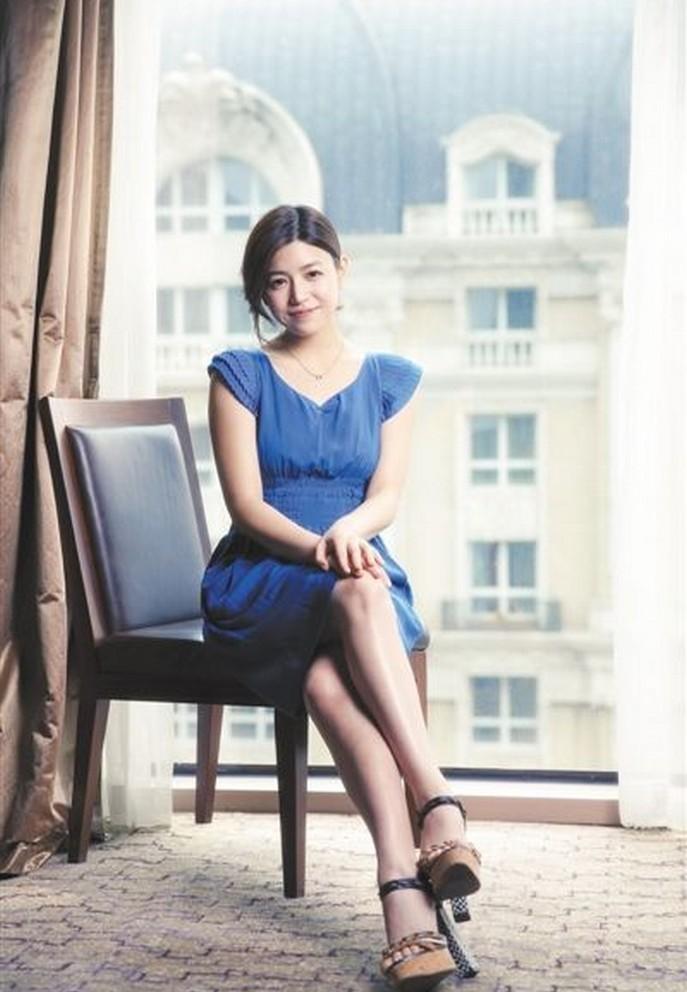 'Tiểu Long Nữ' Trần Nghiên Hy tuổi 37 sự nghiệp bấp bênh, đời tư thị phi