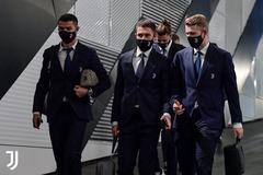 Juventus 0-0 Torino: Dybala sát cánh cùng Ronaldo (H1)