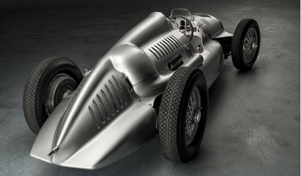 Những chiếc xe Đức được coi là 'của hiếm' của ngành công nghiệp ô tô