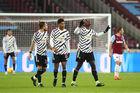 West Ham 1-2 MU: Ngược dòng chớp nhoáng (H2)