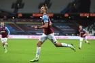 West Ham 1-0 MU: Soucek lập công (H2)