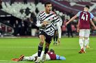 West Ham 1-3 MU: Rashford lên tiếng (H2)