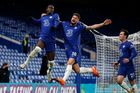 Chelsea 2-1 Leeds: Zouma lập công (H2)