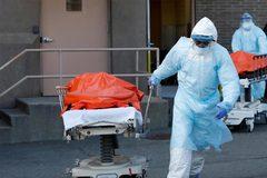 Thế giới hơn 1,5 triệu người chết vì Covid-19, Trung Quốc sắp thông báo quan trọng