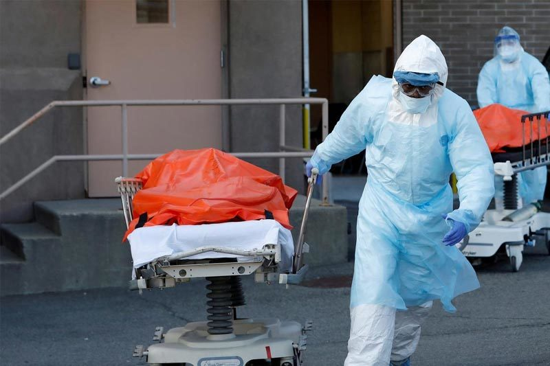 Thế giới 1,9 triệu người chết vì Covid-19, WHO ra cảnh báo mới