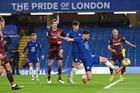 Xem video bàn thắng Chelsea 3-1 Leeds Utd