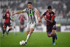 Lịch thi đấu bóng đá Serie A vòng 11