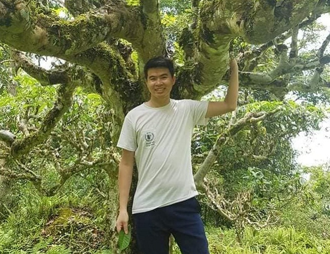 Mặc kệ can ngăn lên núi khởi nghiệp, 9X Thanh Hoá kiếm vài trăm triệu mỗi tháng