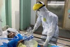 Những ngày căng mình chiến đấu với Covid-19 của bác sĩ Bệnh viện Đà Nẵng