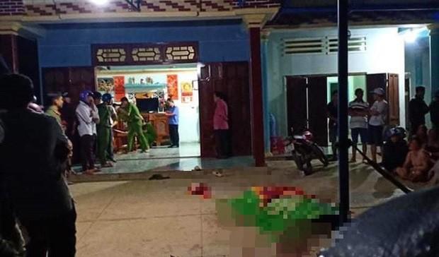Tìm thấy thi thể kẻ gây ra 2 vụ nổ súng làm chết người ở Quảng Nam