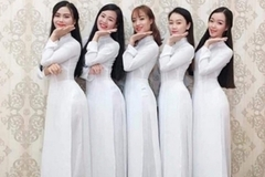 More to be done to promote Vietnam's traditional long dress