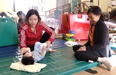 Sowing the seeds of hope for children with disabilities