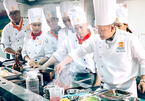 Chefs need professionalism measured