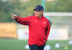 Coach Park Hang Seo: Vietnam needs 6 points to move forward