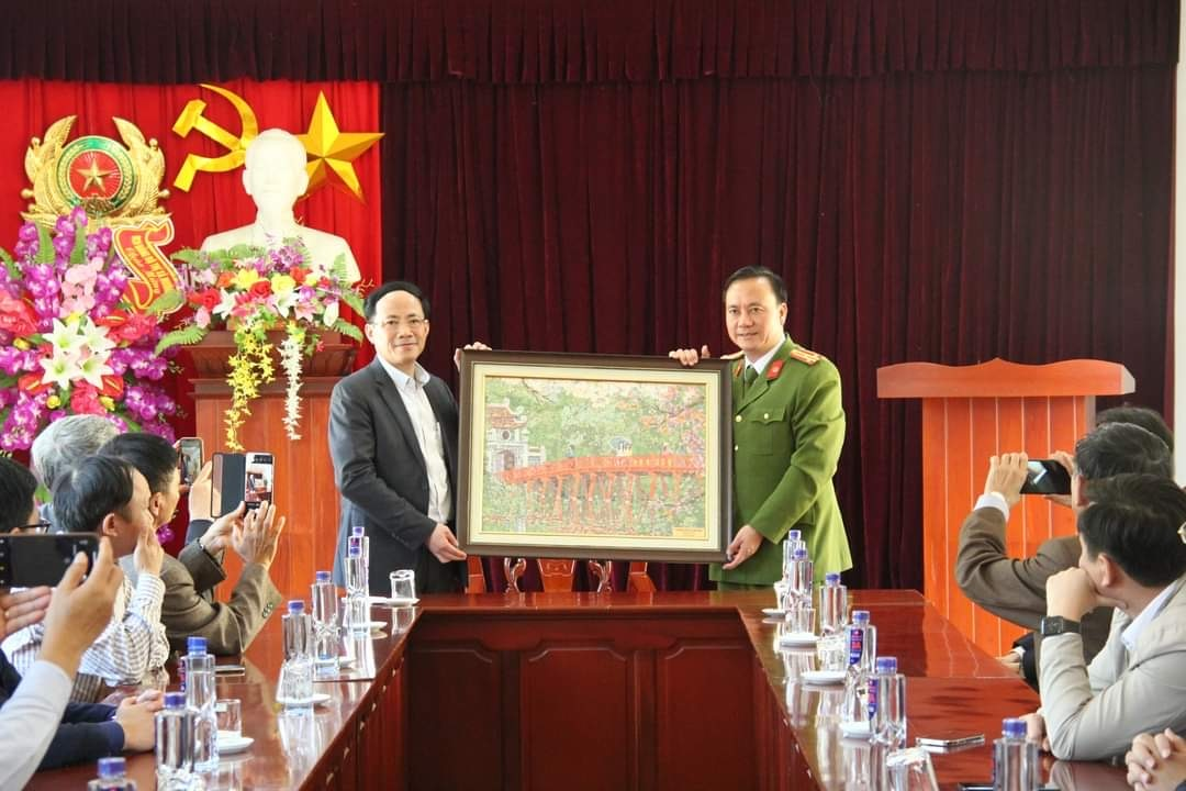 Muong Lay and era vision in Vietnam's smallest town
