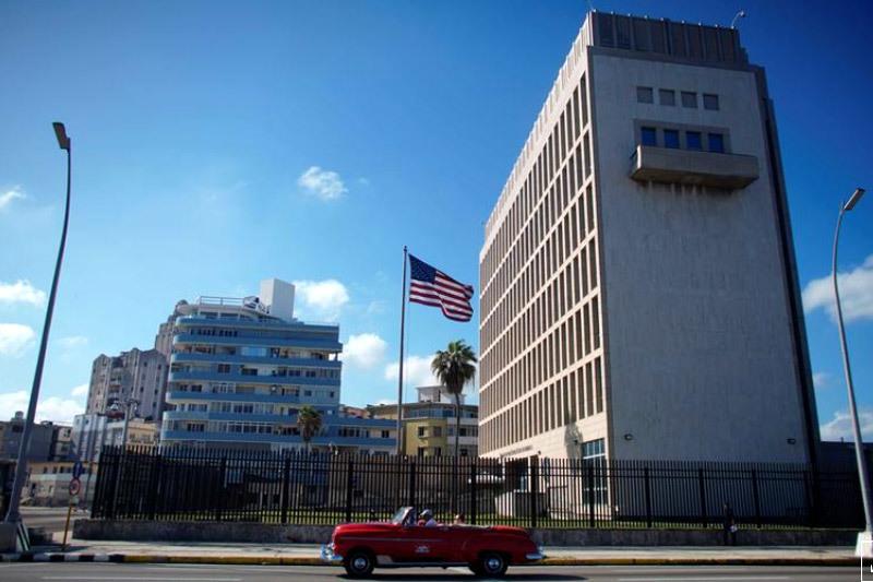 Hé lộ nguyên nhân khiến các nhà ngoại giao Mỹ mắc bệnh lạ ở Cuba, Trung Quốc